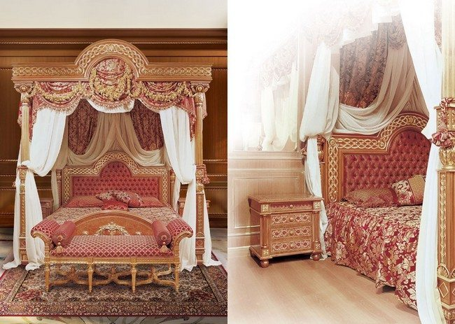 Bedroom Decor Ideas Vintage