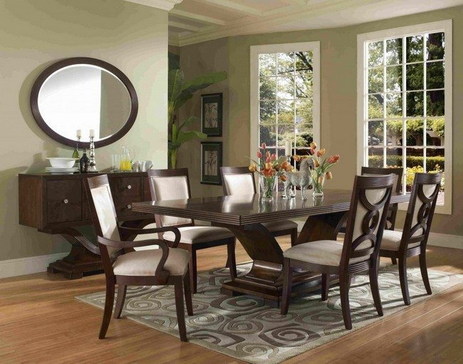 D 233 Cor For Formal Dining Room Designs Decor Around The World