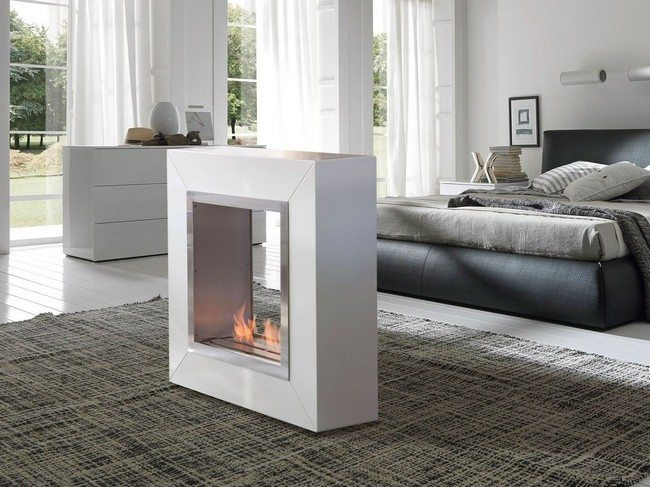 double-sided -fireplace-m