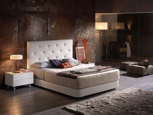 Simple area rug