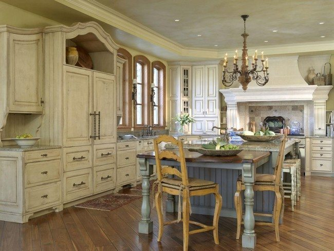 French Country Kitchen D Cor Decor Around The World