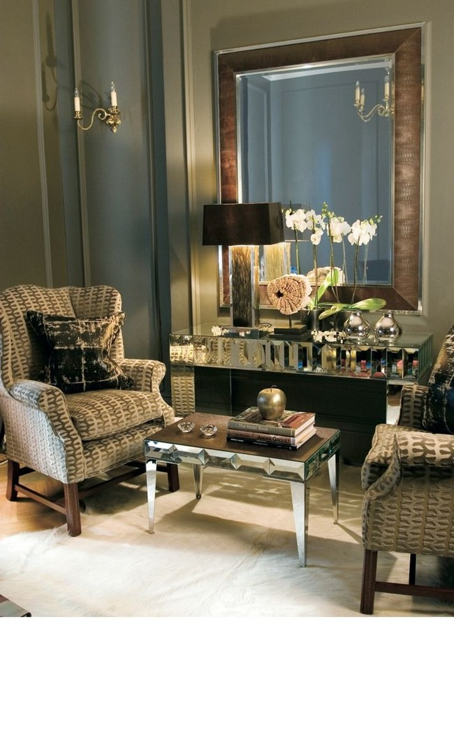 Perfecting Your Interior Design With The Help Of Mirrors