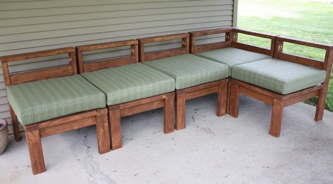 Diy making your own pallet patio furniture decor around the world simple patio heavy cushions solutioingenieria Choice Image