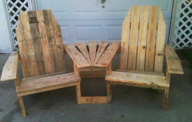 Diy Patio Furniture Ideas How To Build
