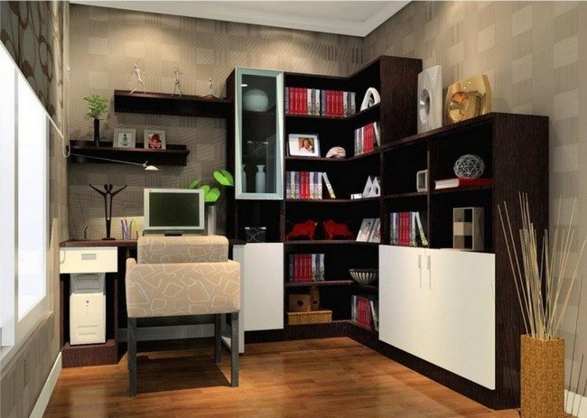 Décor For Small Home Offices