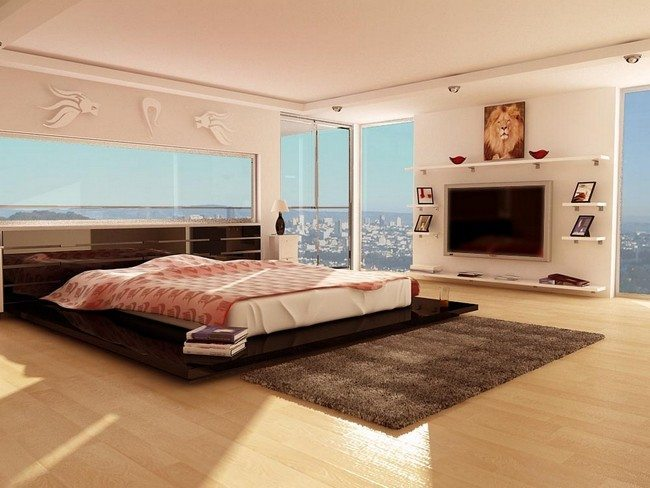 Infuse your Bachelor Bedroom with Style - Decor Around The ...