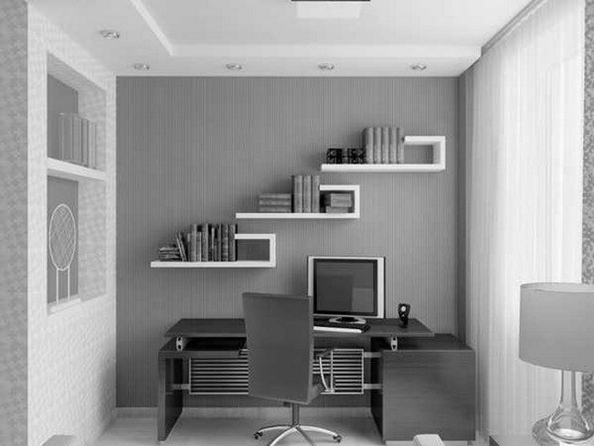 Contemporary office design