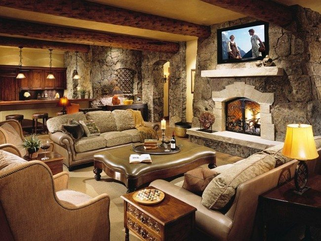 Man Cave Decor Items : Creating the perfect mancave for you and your buddies