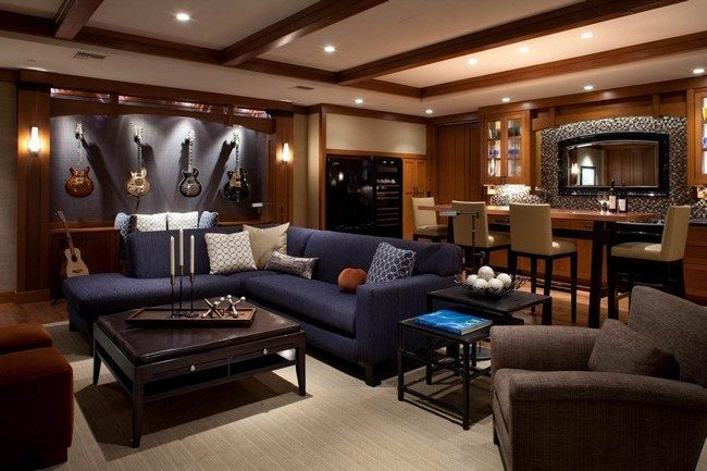 Diy Man Cave Essentials : Creating the perfect mancave for you and your buddies