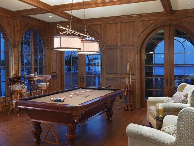 Perfect Man Cave Accessories : Creating the perfect mancave for you and your buddies