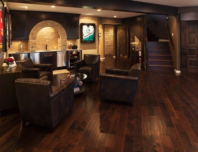 Creating The Perfect Mancave For You And Your Buddies Decor Around World