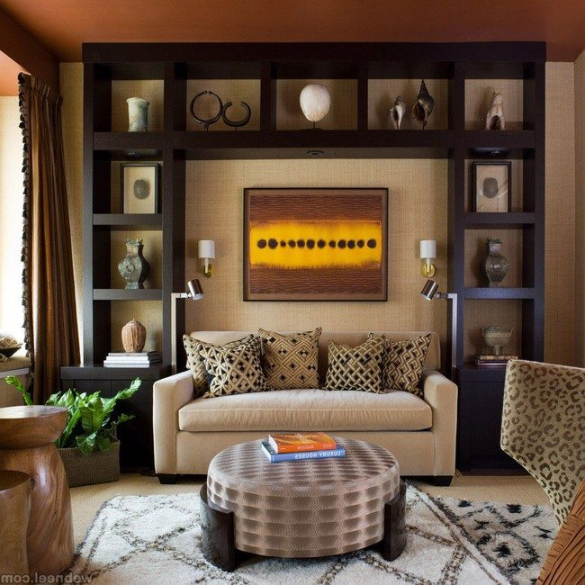 Let Your Living Room Stand Out With These Amazing Ideas for