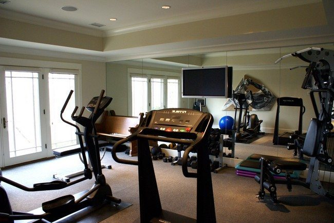 Spice up your home workout sessions through the way you