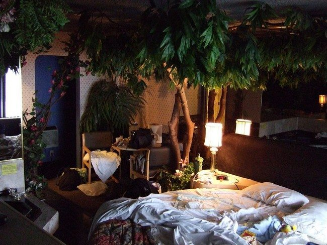 Amazing Tree Bed Ideas That Will Breathe Life Into Your Bedroom Decor Around The World