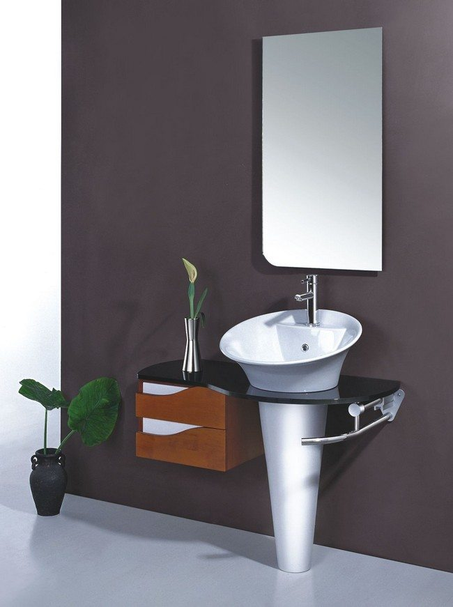 Unique Bathroom Vanities Elevate Your With These