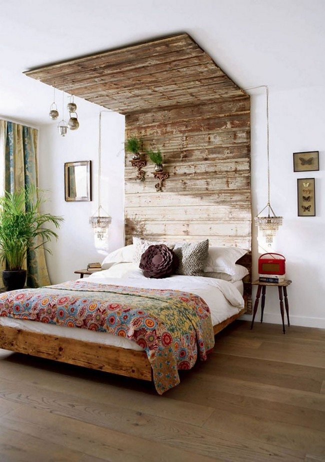 Creative Unusual Bedroom Ideas: Simple Ways To Spice Up