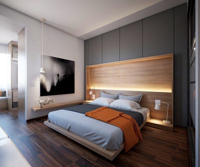 Unique Bedroom Lighting: Creative Unusual Bedroom Ideas: Simple Ways To Spice Up