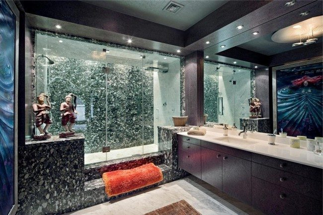 Unique Bathroom Enchanting Unique Bathroom Ideas Make Your Bathroom Experience More Pleasant Decorating Design