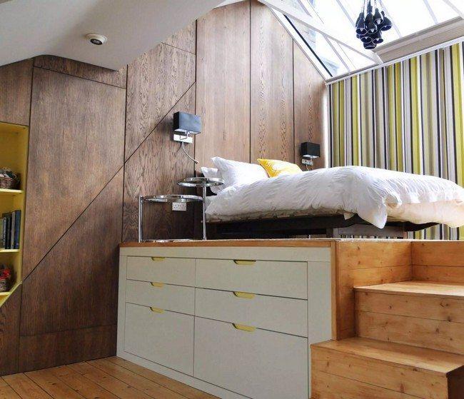Creative Unusual Bedroom Ideas: Simple Ways To Spice Up
