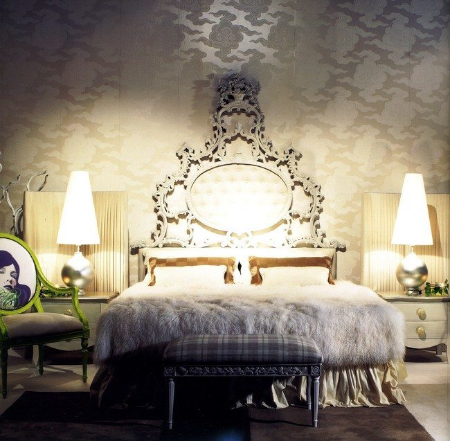 Creative Unusual Bedroom Ideas: Simple Ways to Spice Up Your Bedroom ...