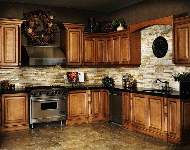 Decorations unique kitchen backsplash to unique kitchen for Original kitchen ideas