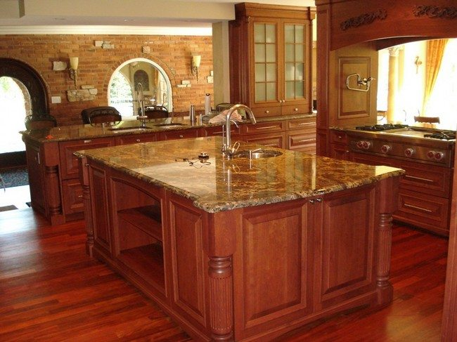 Unique Kitchen Countertop Designs You Can Adopt Decor Around The