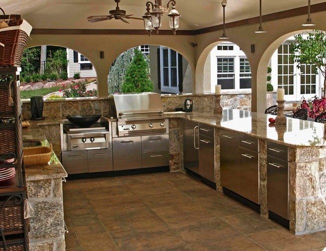 Unique Kitchen Cabinets unique kitchen cabinet designs you can adopt easily - decor around