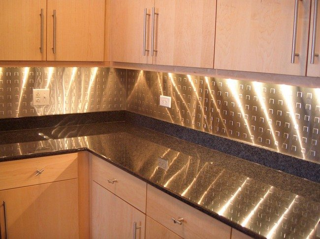 Unique Kitchen Backsplash Ideas You Need to Know About ... - photo#39