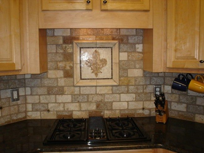 Easy Diy Kitchen Backsplash