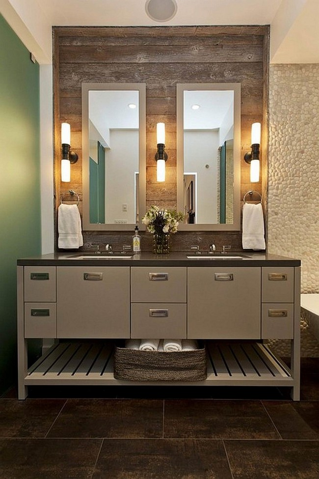 Bathroom Mirror Frames Ideas: 3 Major Ways We Bet You Didn\'t Know ...