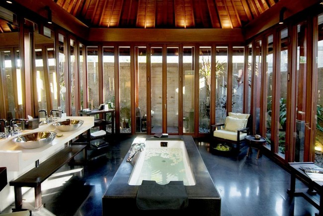 in asian inspired bathrooms good lighting is a key aspect lighting helps boost the flow of energy creating a calm environment asian inspired lighting