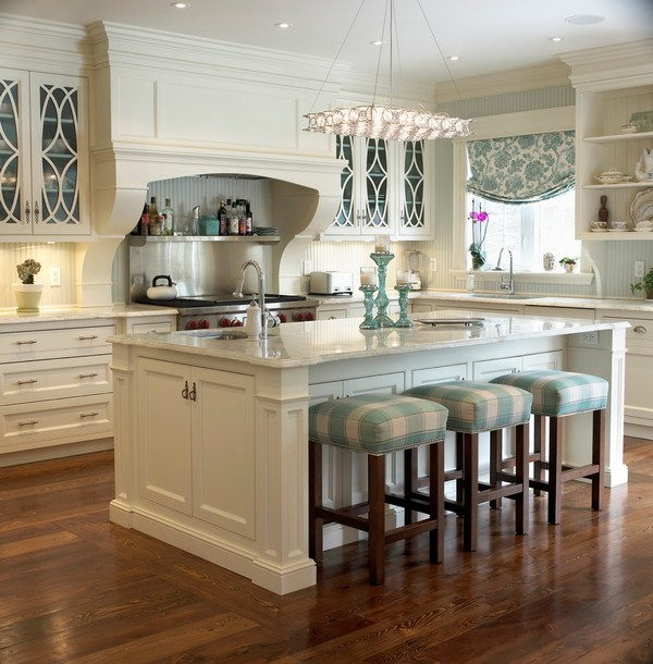 Spanish Style Kitchen - Beautiful Design Ideas You Can Borrow ...