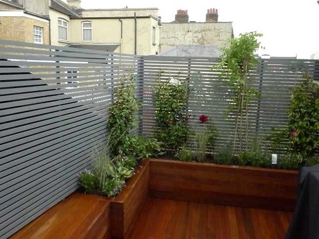 Tips to keep in mind before revamp your home s terrace for Terrace kitchen garden india