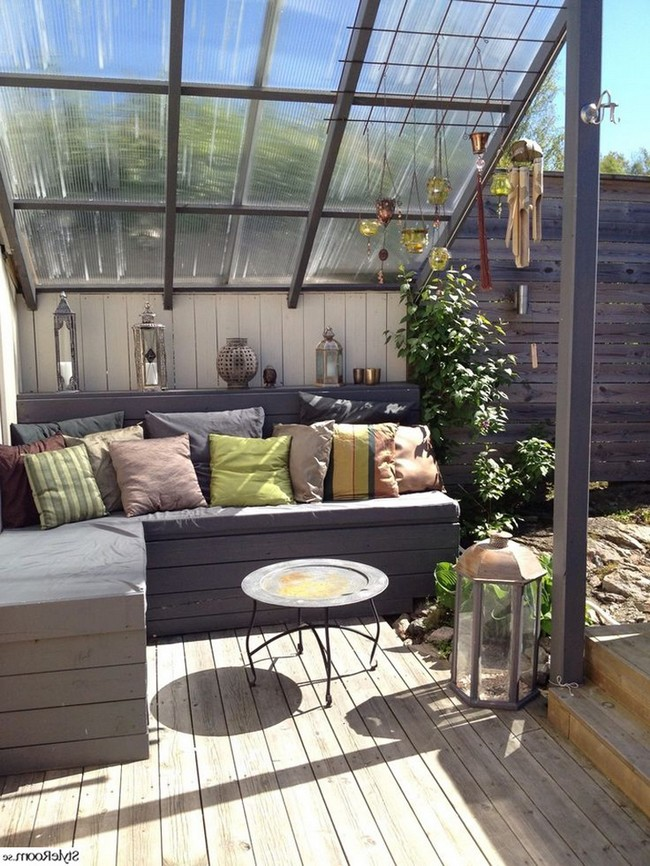 Tips To Keep In Mind Before Revamp Your Home S Terrace