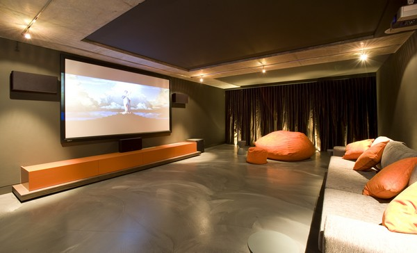 Home Theater Designs: Bring Extravagance to Your Home With These ...
