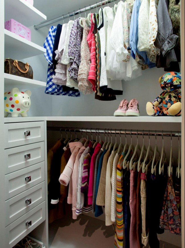 Young Boys Room Design