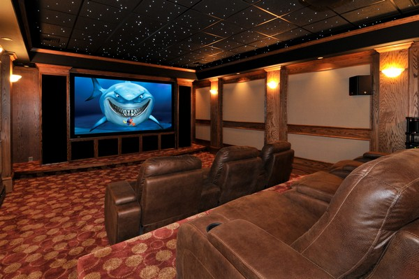 Home Theater Designs Bring Extravagance To Your Home With Home Decorators Catalog Best Ideas of Home Decor and Design [homedecoratorscatalog.us]