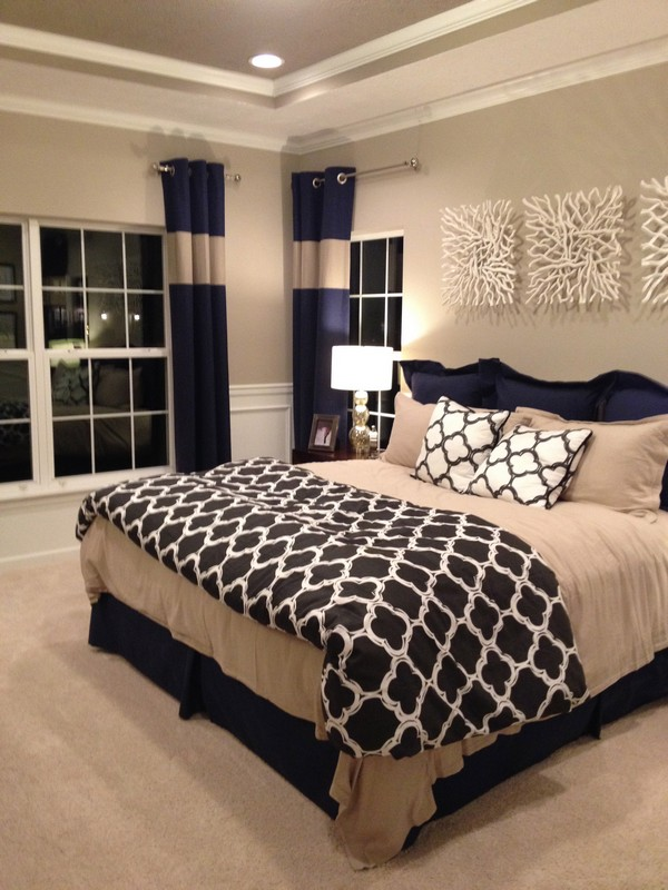 Tan Bedroom Beauty: Conservative But Fun Bedrooms - Decor ...
