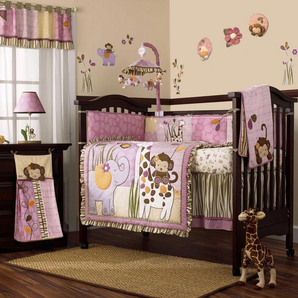 Décor pieces that children love