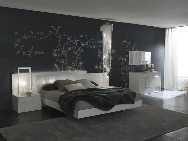 Shimmering Wall Art That Dazzles The Eye Against The Dark Grey Background