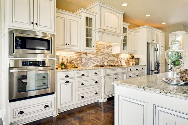 Lighting Is A Very Important Element In An All White Kitchen For One The Cabinetry And Other Furniture Should Be Positioned In Such A Way That The Natural