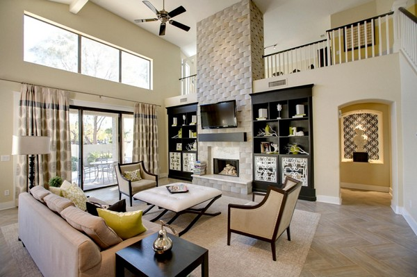 Related posts. Family Room Design and D cor  Traditional and Contemporary Ideas