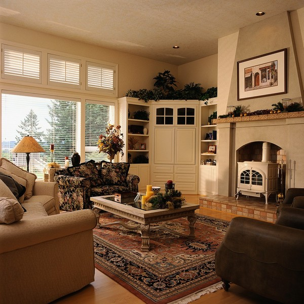 Family Room Decorating Styles Part - 23: Personalized Décor Styles Will Always Work Better Than Normal Styles That  Can Be Seen Everywhere. One Simple Way To Personalize Your Family Room Is  Through ...
