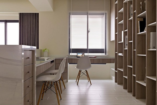 Study Rooms Design And D 233 Cor Tips For Small And Large