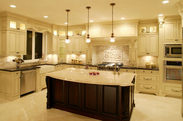 kitchen design options luxury kitchens how to refine your cooking and dining 1293