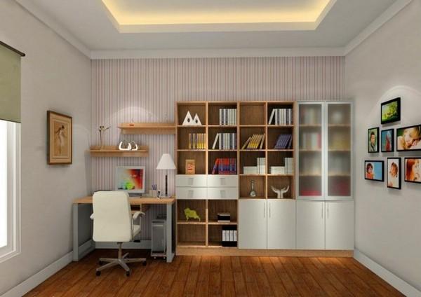 Large Studio Apartment Ideas
