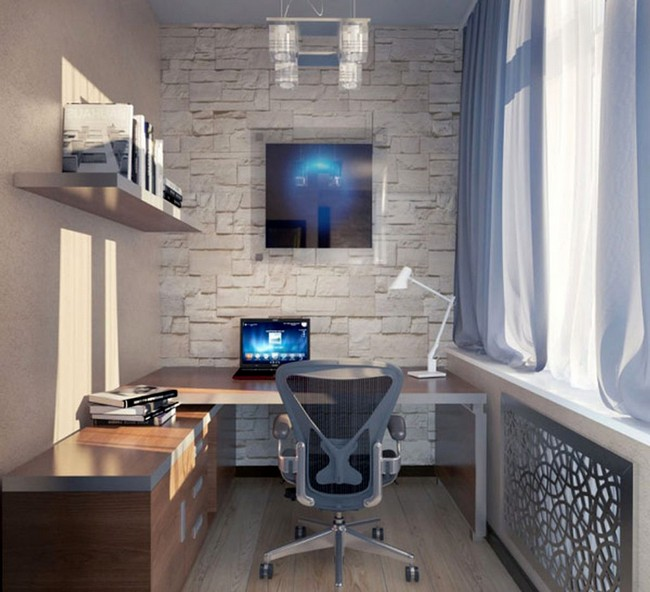 Here Are Some Tips On How You Can Go About Creating The Perfect Home Office;