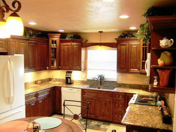 Kitchen Lighting Ideas The Best Lighting Fixtures For The Kitchen - Most popular kitchen lighting