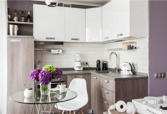 16 Tricks Of Small Kitchen Design Decor Around The World