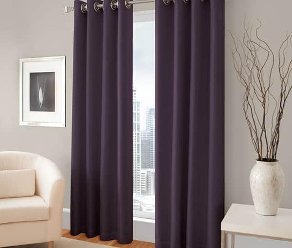 Modern Curtains Ideas For Minimalist Designs